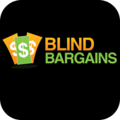 Blind Bargains for iOS