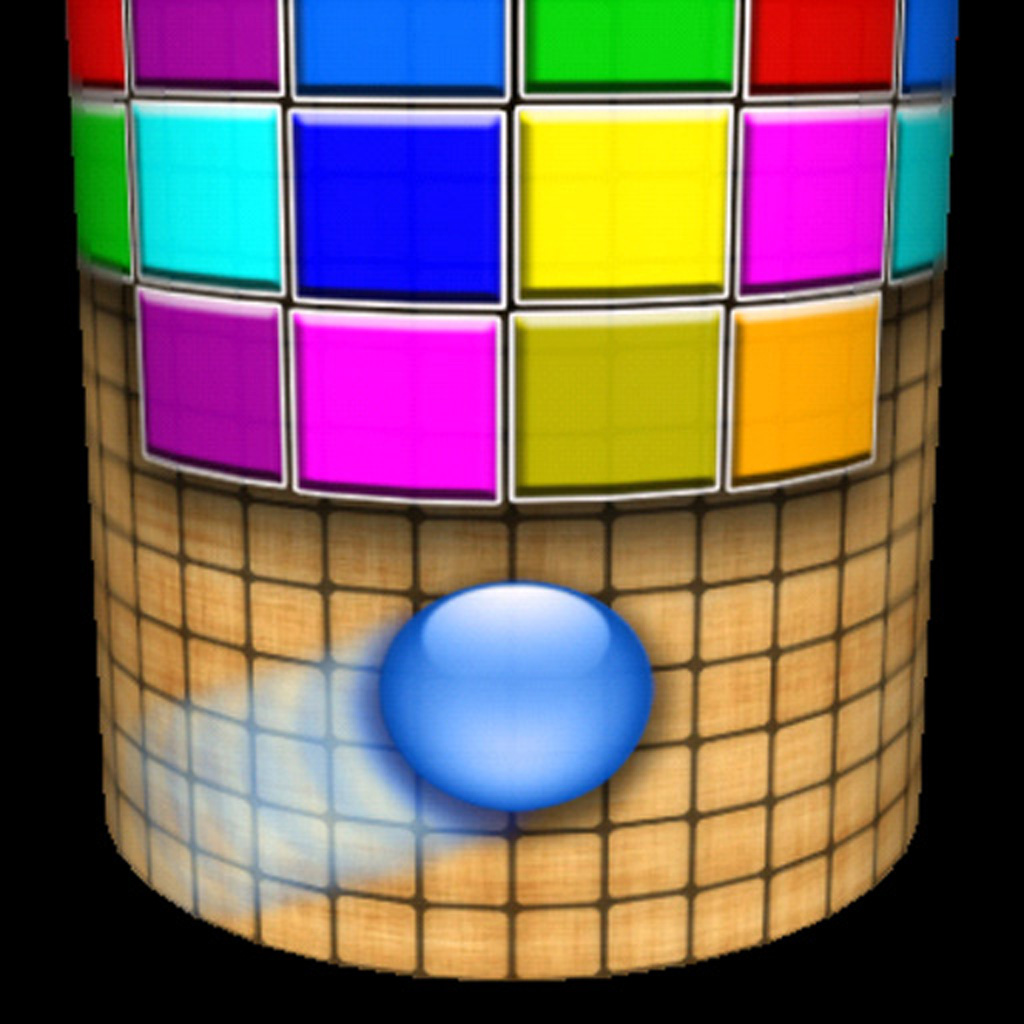 BlocksTouch 3D app icon