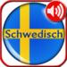 Schwedisch - Vokabeltrainer mit Sprachausgabe