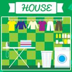 ABC Haus Für Kinder! Lernen Erste Wörter und Redewendungen in Englisch