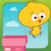 Chicky Chick Jumpy Adventure Paid- A Race Against Time And Love Addictive Game